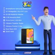 Miniatura - Celular Samsung Galaxy A-01 32GB Dual