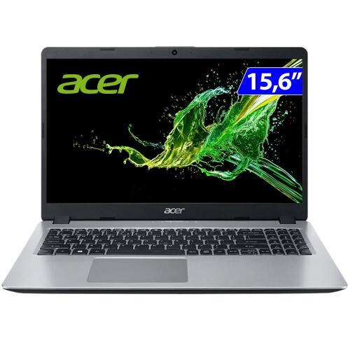 Foto - NOTEBOOK ACER 15.6P COREI5-8265U 4GB HD1TB W10