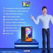 Miniatura - Celular Samsung Galaxy A-31 128GB Dual