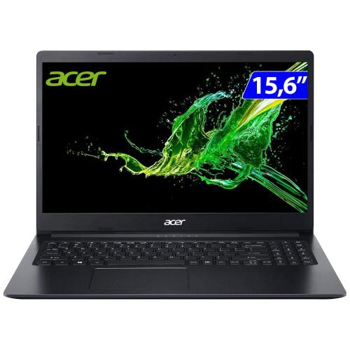 Foto - NOTEBOOK ACER 15.6P CELERON 4GB HD1TB ENDLESS