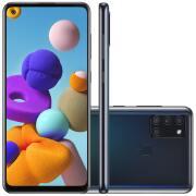 Foto de Celular Samsung Galaxy A-21-S 64GB Dual