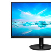 Miniatura - MONITOR PHILIPS LED 221V8 21.5P HDMI WIDE WVA