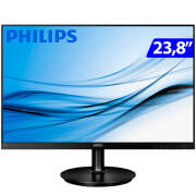 Foto de MONITOR PHILIPS LED 242V8 23.8P HDMI WIDE IPS