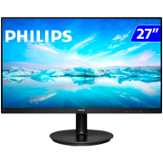 Foto de MONITOR PHILIPS LED 272V8A 27P HDMI WIDE IPS