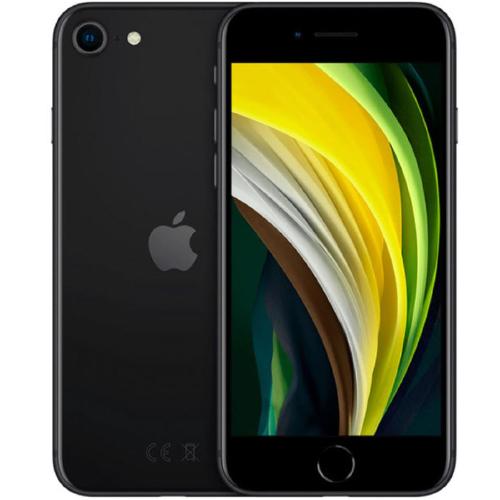 Foto - Telefone Celular Apple Iphone SE 64GB Single