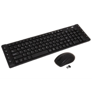 Foto de KIT TECLADO E MOUSE C3TECH K-W50B WIRELESS