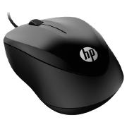 Foto de MOUSE HP USB 1000 1200DPI PRETO