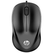 Miniatura - MOUSE HP USB 1000 1200DPI PRETO