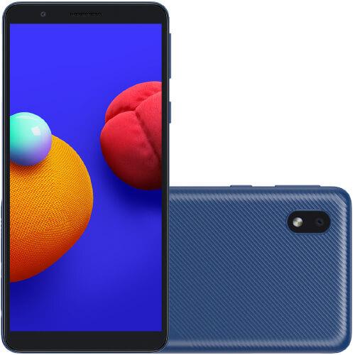 Foto - Celular Samsung Galaxy A-01 Core 32GB Dual