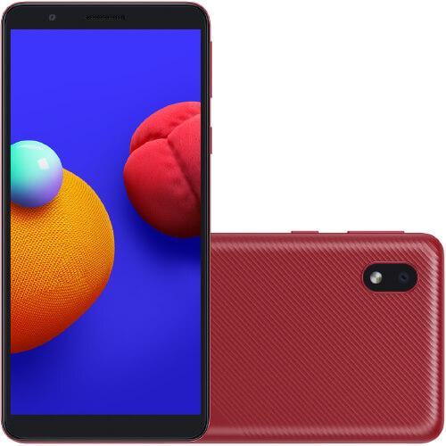 Foto - Celular Samsung Galaxy A01 Core 32GB Dual