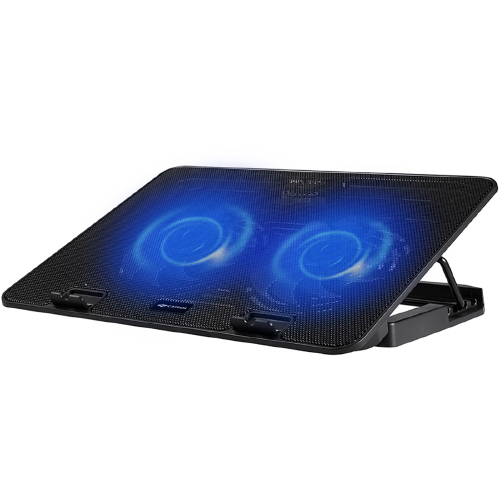 Foto - BASE PARA NOTEBOOK C3TECH 15,6P NBC-50BK