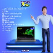 Miniatura - NOTEBOOK ACER 15.6P I5-10210U 8GB SSD256GB W10