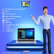 Miniatura - NOTEBOOK ACER 15.6 I510210 8GB SSD256GB 2GBVD W10