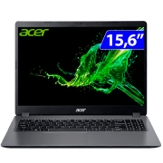 Foto de NOTEBOOK ACER 15.6P i5-6300 4GB HD1TB+SSD128GB W10