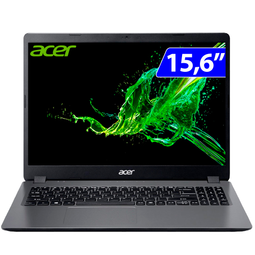 Foto - NOTEBOOK ACER 15.6P i5-6300 4GB HD1TB+SSD128GB W10