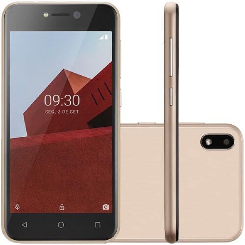 Foto - Celular Multilaser E 3G 32GB Dual