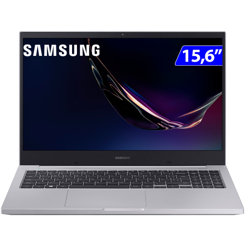 Foto - NOTEBOOK SAMSUNG E30 15.6 I3-10110U 4GB HD1TB W10