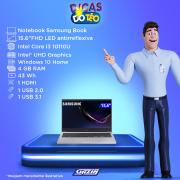 Miniatura - NOTEBOOK SAMSUNG E30 15.6 I3-10110U 4GB HD1TB W10