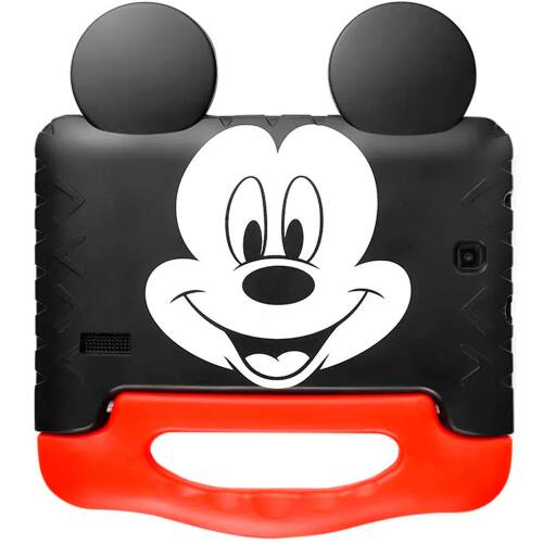 Foto - TABLET MULTILASER MICKEY MOUSE PLUS 7P 1GBRAM 16GB