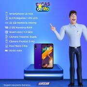 Miniatura - Celular LG K22 Dual