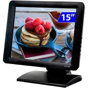 Foto de MONITOR ELGIN TOUCH SCREEN 15P E-TOUCH2 HDMI VGA