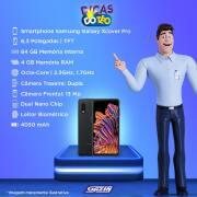 Miniatura - Celular Samsung Galaxy Xcover Pro Dual