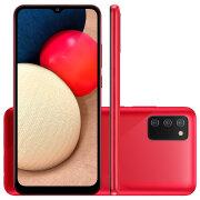 Foto de Celular Samsung Galaxy A-02-S 32GB Dual