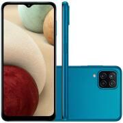 Miniatura - Celular Samsung Galaxy A-12 64GB Dual
