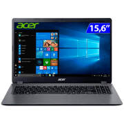 Foto de NOTEBOOK ACER 15.6P I3-1005G1 8GB HD1TB W10