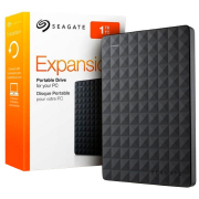 Foto de HDD EXTERNO PORTATIL SEAGATE EXPANSION 1TB USB 3.0