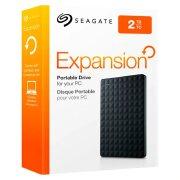Miniatura - HDD EXTERNO PORTATIL SEAGATE EXPANSION 2TB USB 3.0