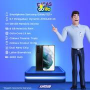 Miniatura - Celular Samsung Galaxy S-21 Plus 5G Dual Chip