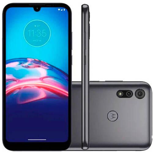 Foto - Celular Motorola Moto E6-i 32GB Dual