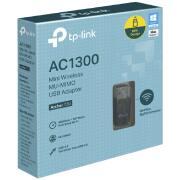 Miniatura - MINI ADAPTADOR WIRELESS TP-LINK ARCHER T3U USB