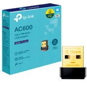 Miniatura - NANO ADAPTADOR WIRELESS TP-LINK ARCHER T2U USB