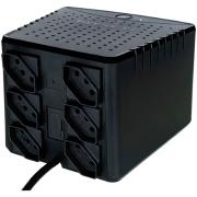 Miniatura - ESTABILIZADOR TS SHARA POWEREST 2500VA MONO 115V 6