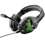 Foto de HEADSET GAMER WARRIOR HARVE STEREO P2