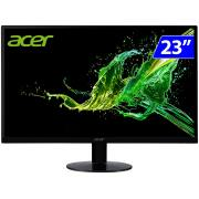 Foto de MONITOR ACER 23P IPS SLIM 75HZ VGA HDMI 1MS SA230