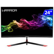 Foto de MONITOR GAMER WARRIOR 24P CURVO 144HZ 1MS MM101