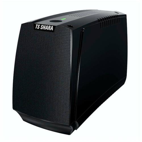 Foto - NOBREAK TS SHARA UPS 800 COMPACTO XPRO 800VA UN