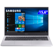 Foto de NOTEBOOK SAMSUNG X20 15.6 I5-10210U 4GB HD1TB W10