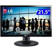 Foto de MONITOR LG LED 21,50 22BN550Y FULL HD AJUST ALT