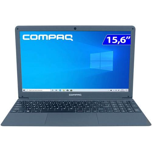 Foto - NOTEBOOK COMPAQ CQ29 15.6P I5 8GB 480GBSSD W10