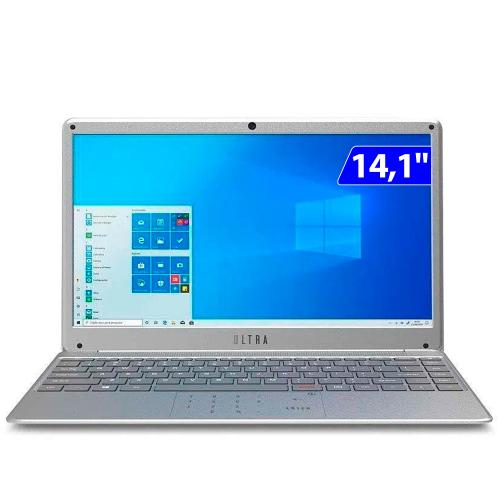 Foto - NOTEBOOK ULTRA 14 I3-5005U 4GB 1TB LINUX