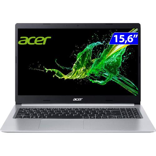 Foto - NOTEBOOK ACER 15.6 I5-10210U 4GB 256GB SSD ENDLESS