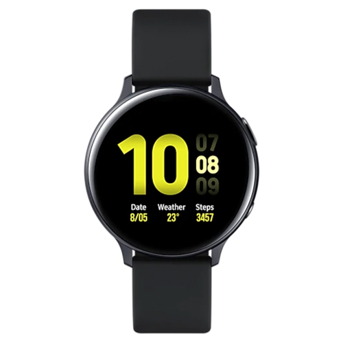 Foto - Galaxy Smart-Watch Active2 SM-R820