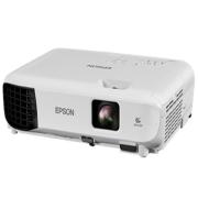Miniatura - PROJETOR EPSON POWERLITE E10+ 3LCD XGA 3600 LUMENS