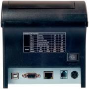 Miniatura - IMPRESSORA TERMICA ELGIN I8 USB/SER/REDE GUILHOTIN