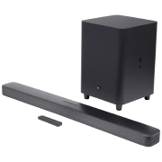 Foto de SOUNDBAR JBL 325WRMS 5.1 SURROUND