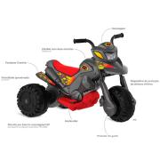 Miniatura - MOTO BANDEIRANTE XT3 EL6V